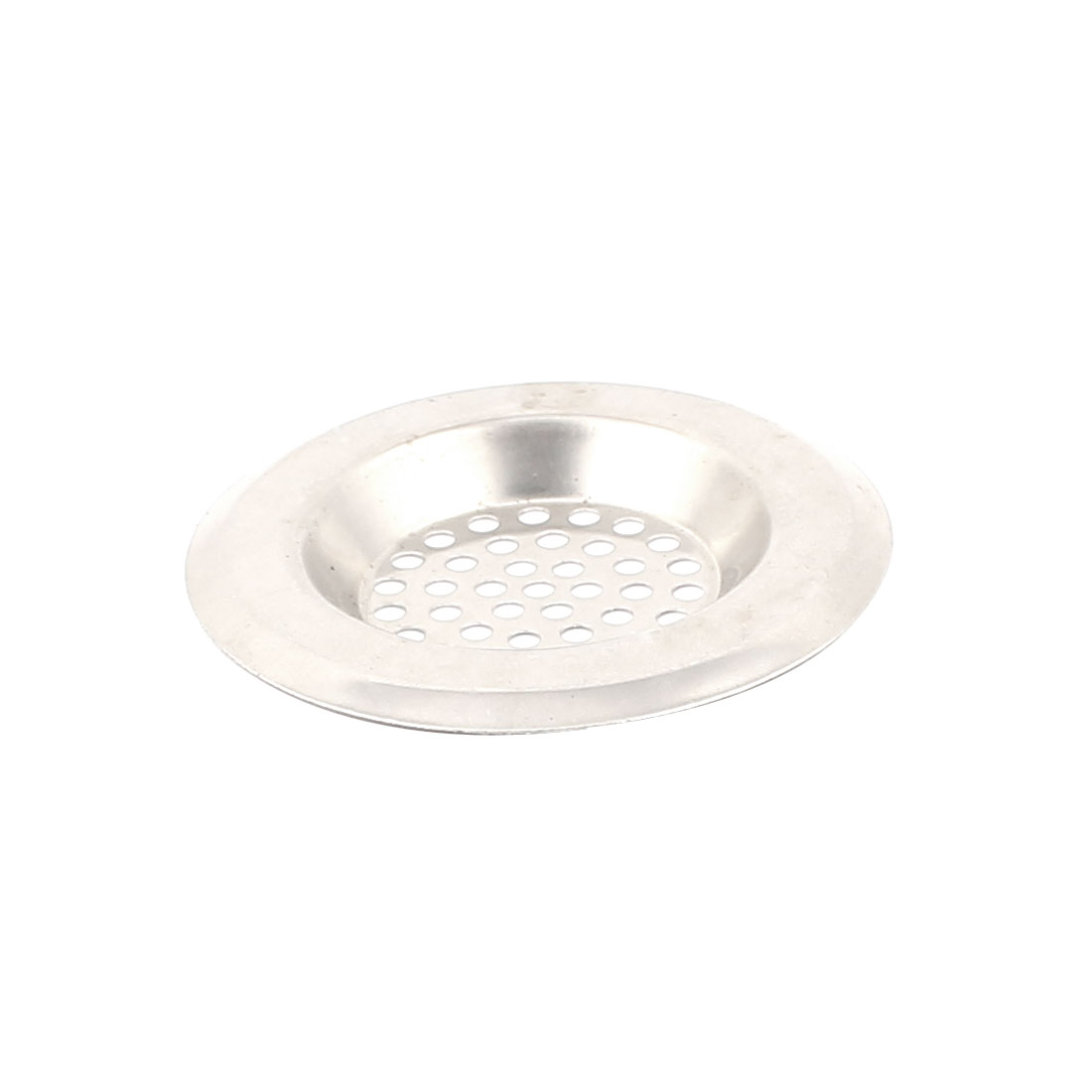 Home Kitchen Stainless Steel Mesh Sink Strainer Water Drain Disposal