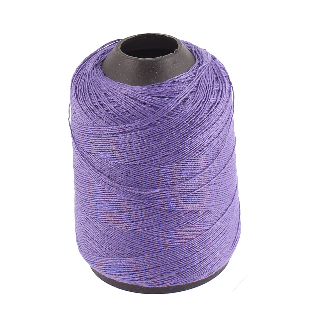 Tailor Polyester Crafting Clothing Sewing Thread Reel Purple