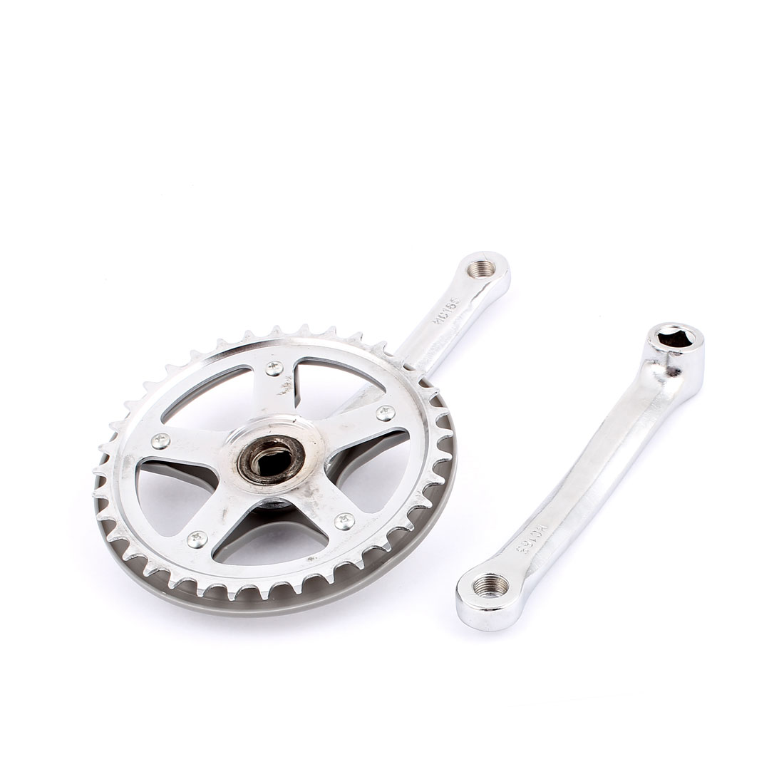 Road Bike Bicycle 15cm Dia Chainwheel Front Crankset 36 Teeth