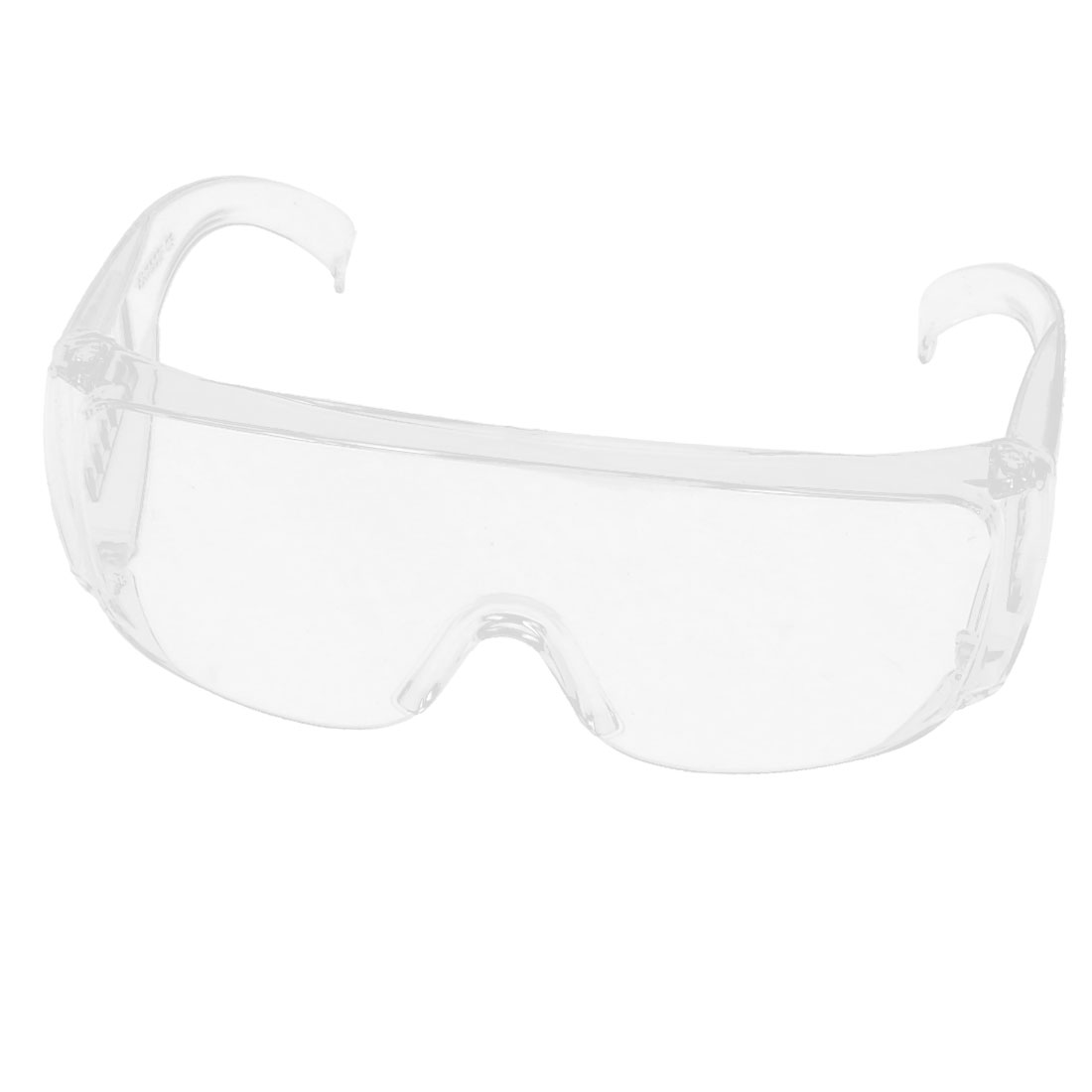 Replacement Plastic Clear Lens Protective Safety Glasses Goggles