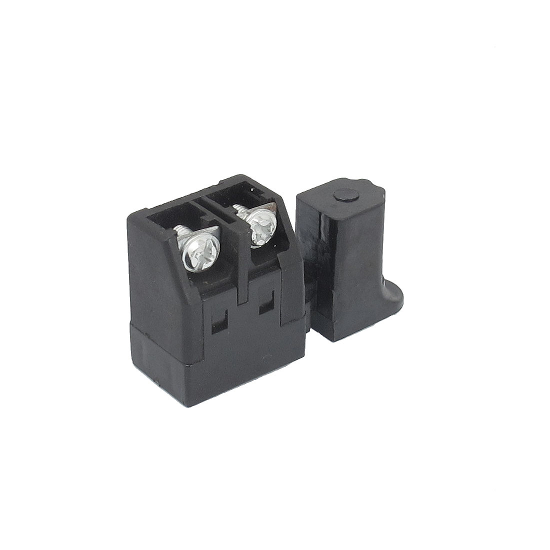 Electric Drill Power Tool SPST NO Momentary Trigger Switch AC 125V 15(12)A AC250V 7.5(6)A FA2-6/1B