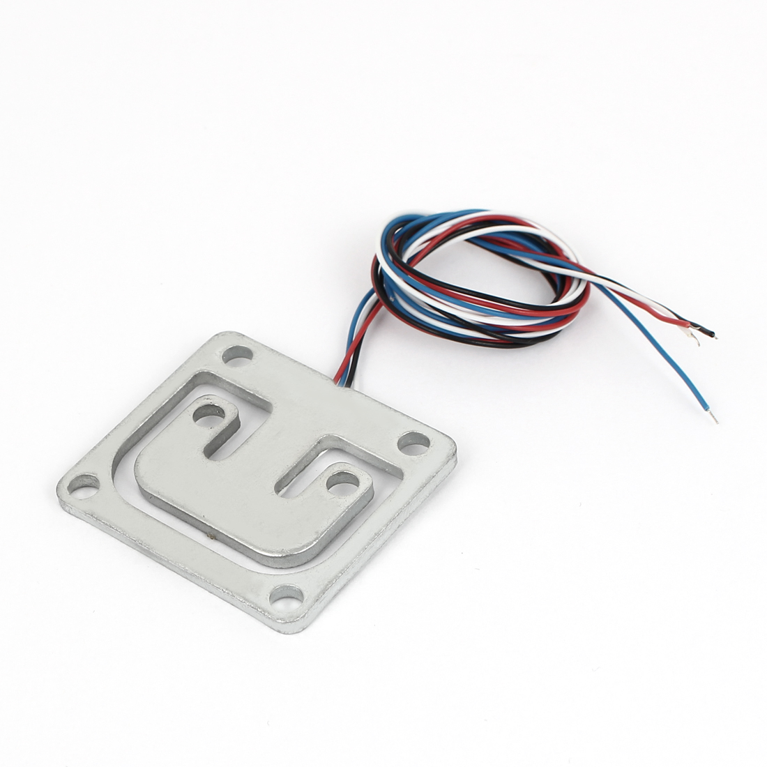 100kg 42mm x 38mm x 3mm Electronic Scale Body Load Cell Weighing Sensor