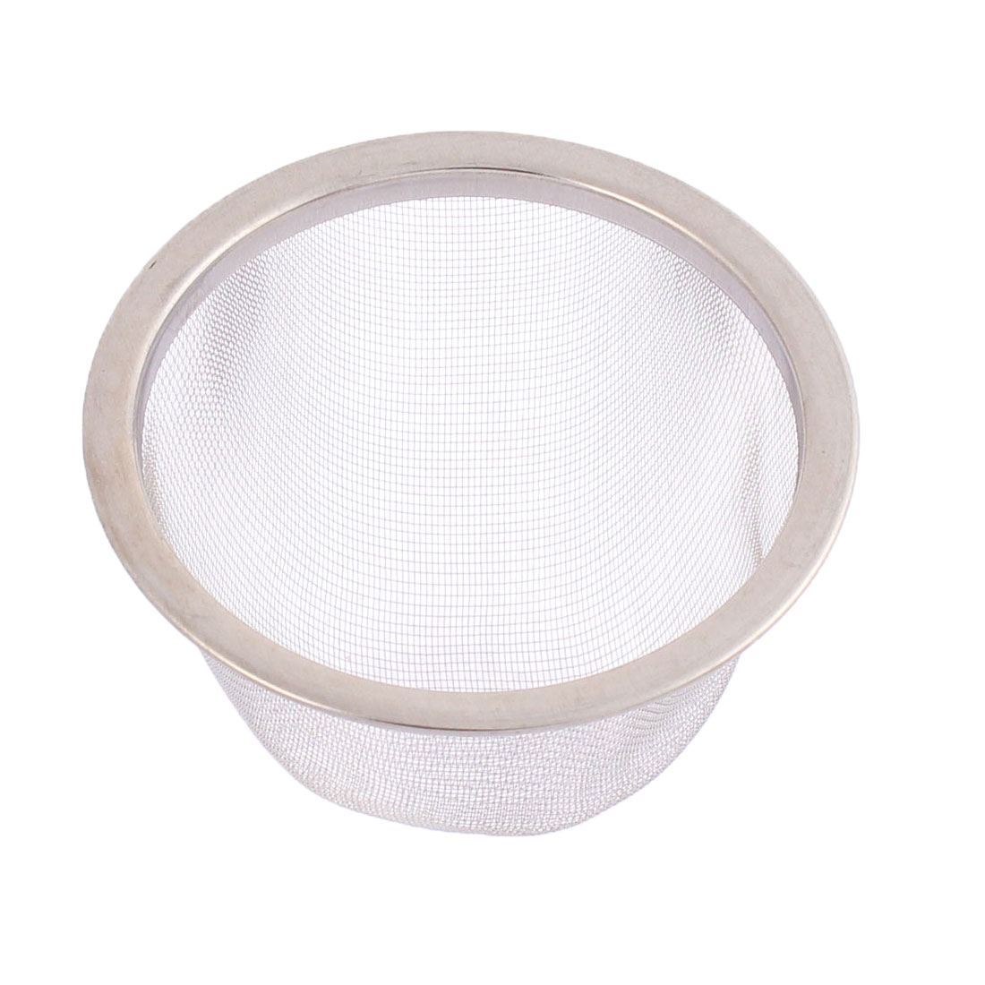 Kettle Tea Leaf Spice Mesh Infuser Filter Strainer 75mm x 60mm