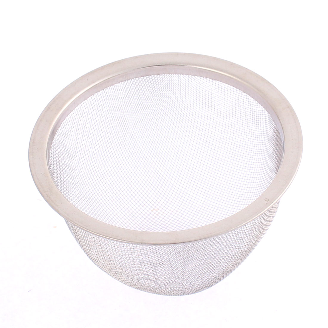 Tea Leaf Herbal Spice Infuser Filter Strainer 80mm x 55mm