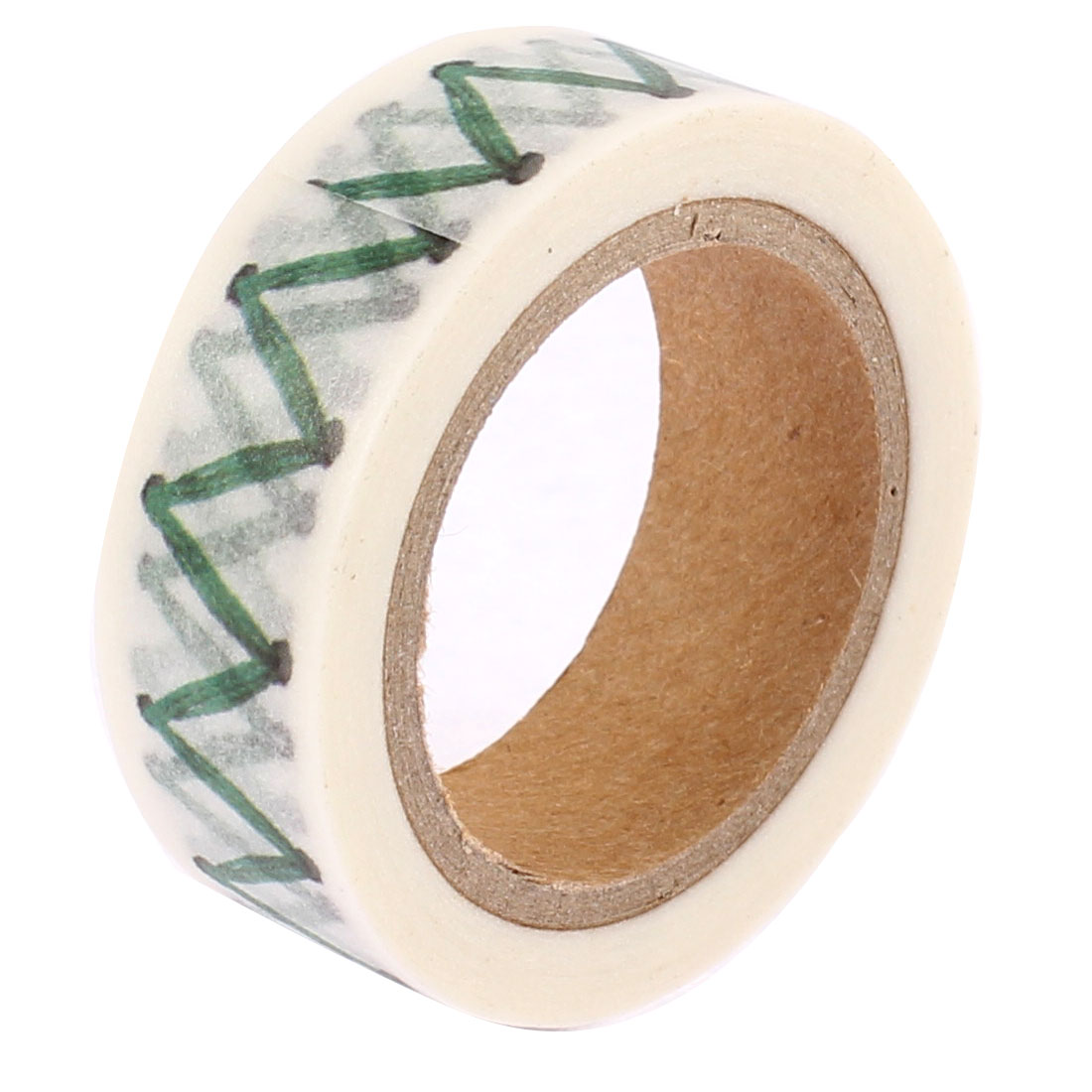 Sticky Paper Self Adhesive Decorative Tape Sellotape 15mm Width