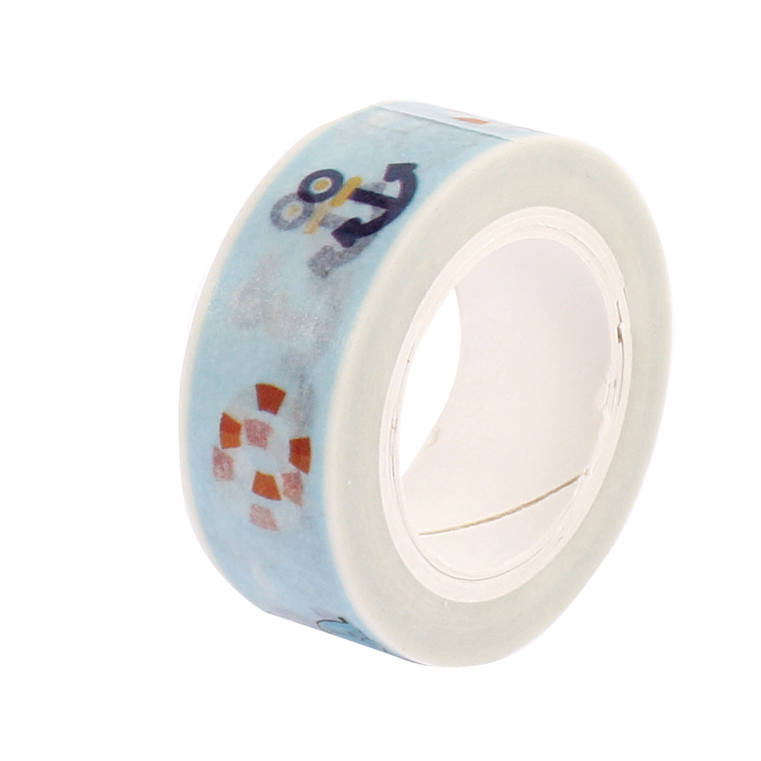 Self Adhesive Decorative Tape Sellotape 10m Long 15mm Width