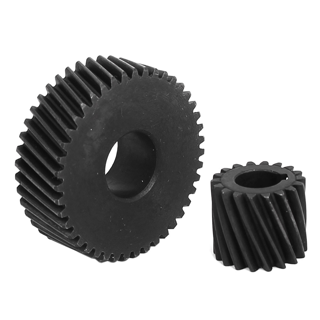Spare Part Spiral Bevel Gear Pinion Set for CM4SB Marble Cutting Machine