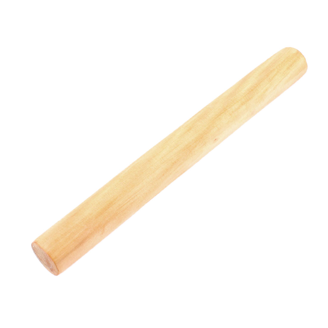 Wooden Stick Home Kitchen Accessory Handy Rolling Pin Holder 10 Inch Longth