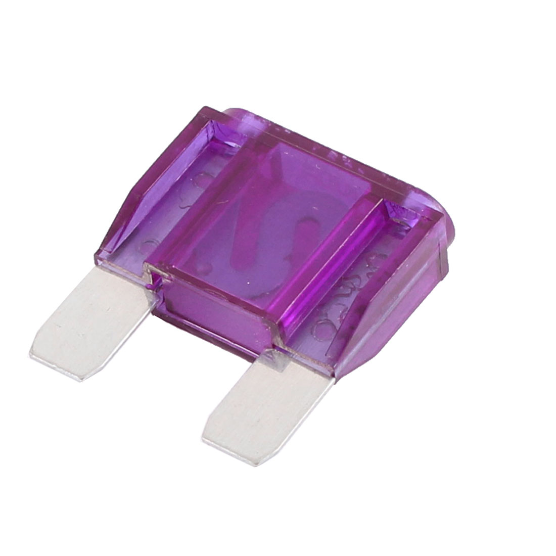 Car Automotive Truck ATC Mini Blade Fuse Purple DC 32V 100A