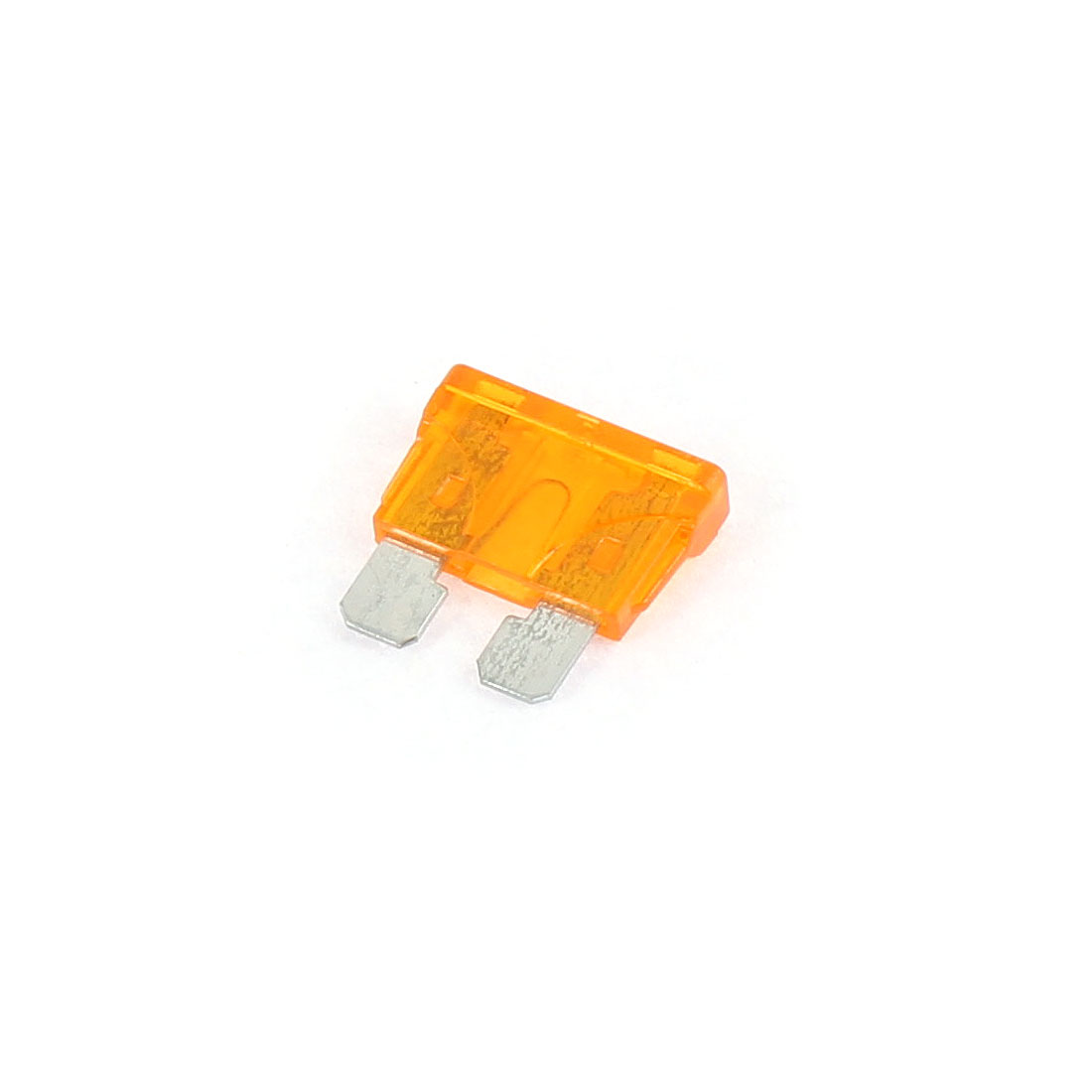 Car Automotive Truck ATC Mini Blade Fuse Orange DC 32V 5A