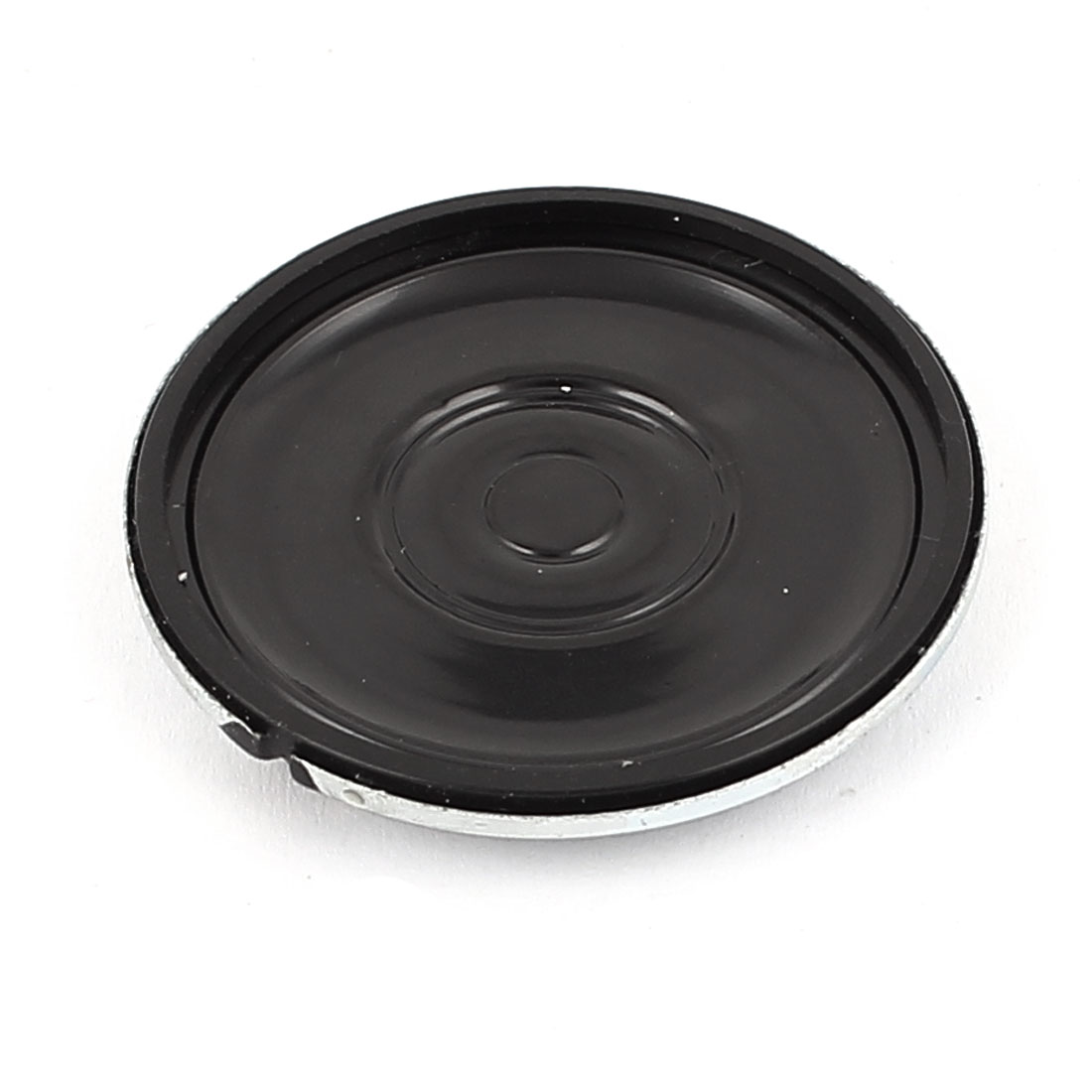 36mm Dia 16 Ohm 0.25W Aluminum Shell Internal Magnet Speaker Horn Loudspeaker