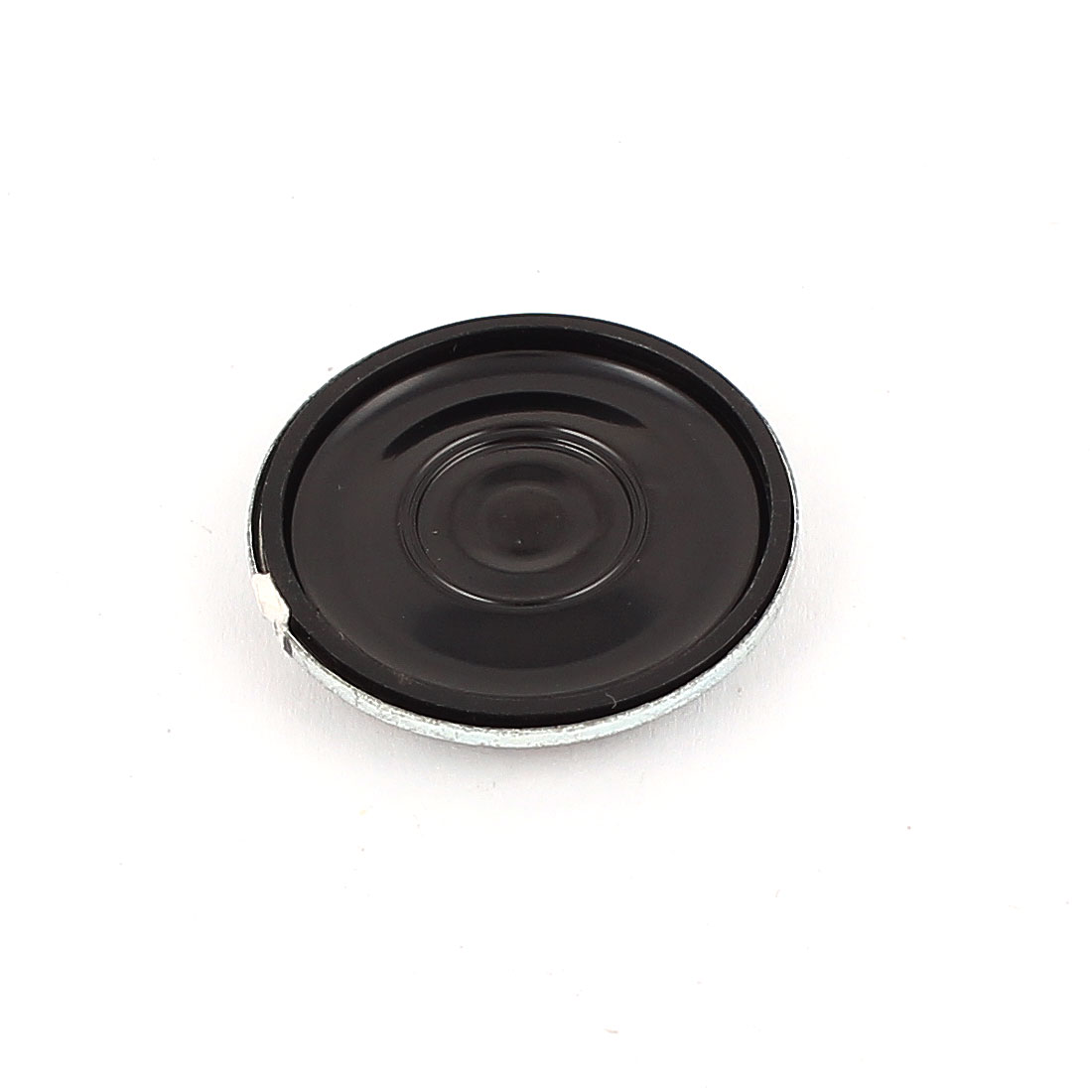 27mm Dia 8 Ohm 1W Aluminum Shell Internal Magnetic Speaker Horn Loudspeaker