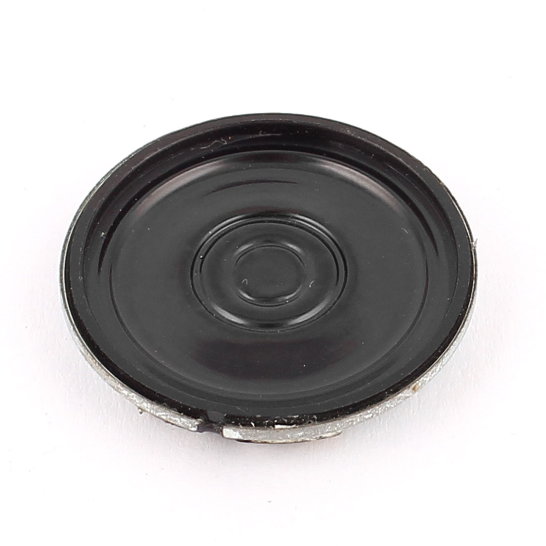 22mm Dia 8 Ohm 0.5W Aluminum Shell Internal Magnet Speaker Horn Loudspeaker