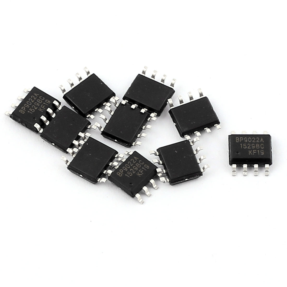 10Pcs BP9022A SOP-8 SMD SMT Type PCB Surface Mount LED Driver Circuit Module Integrated Circuit IC Chip