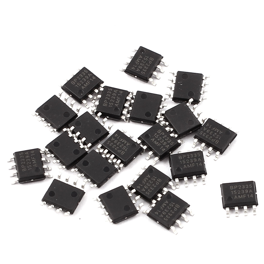 20Pcs BP2335 SOP-8 SMD SMT Type PCB Surface Mount LED Driver Circuit Module Integrated Circuit IC Chip