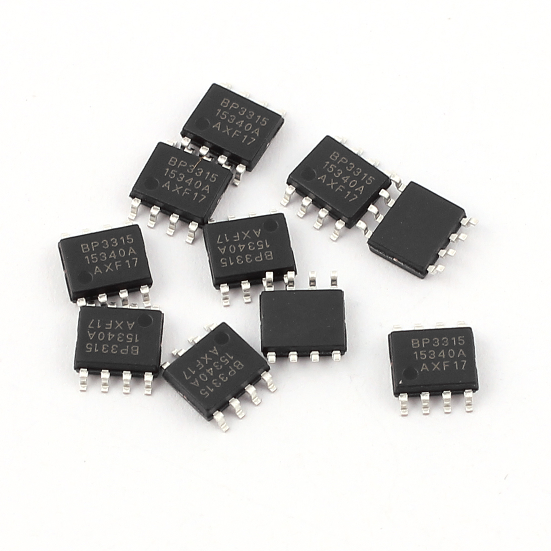 10Pcs BP3315 SOP-8 SMD SMT Type PCB Surface Mount LED Driver Circuit Module Integrated Circuit IC Chip