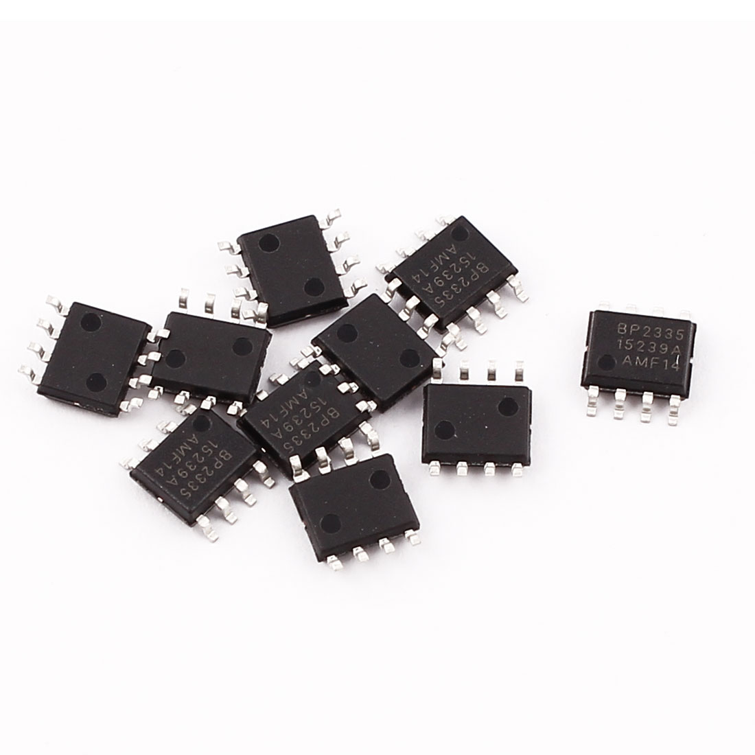 10Pcs BP2335 SOP-8 SMD SMT Type PCB Surface Mount LED Driver Circuit Module Integrated Circuit IC Chip