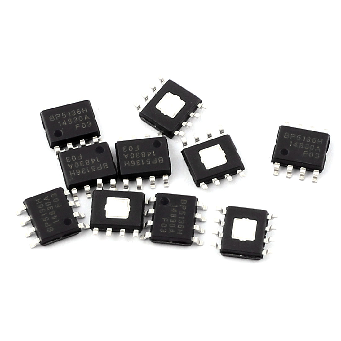 10Pcs BP5136H SOP-8 SMD SMT Type PCB Surface Mount LED Driver Circuit Module Integrated Circuit IC Chip