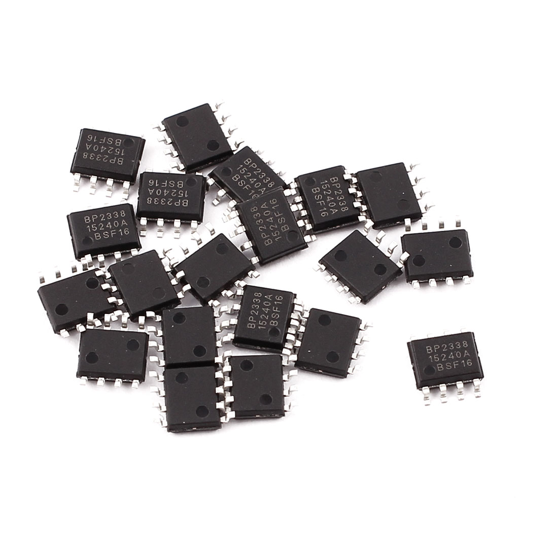 20Pcs BP2338 SOP-8 SMD SMT Type PCB Surface Mount LED Driver Circuit Module Integrated Circuit IC Chip