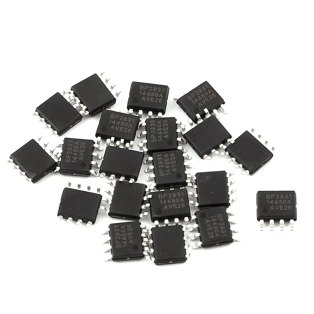 20Pcs BP2831 SOP-8 SMD SMT Type PCB Surface Mount LED Driver Circuit Module Integrated Circuit IC Chip