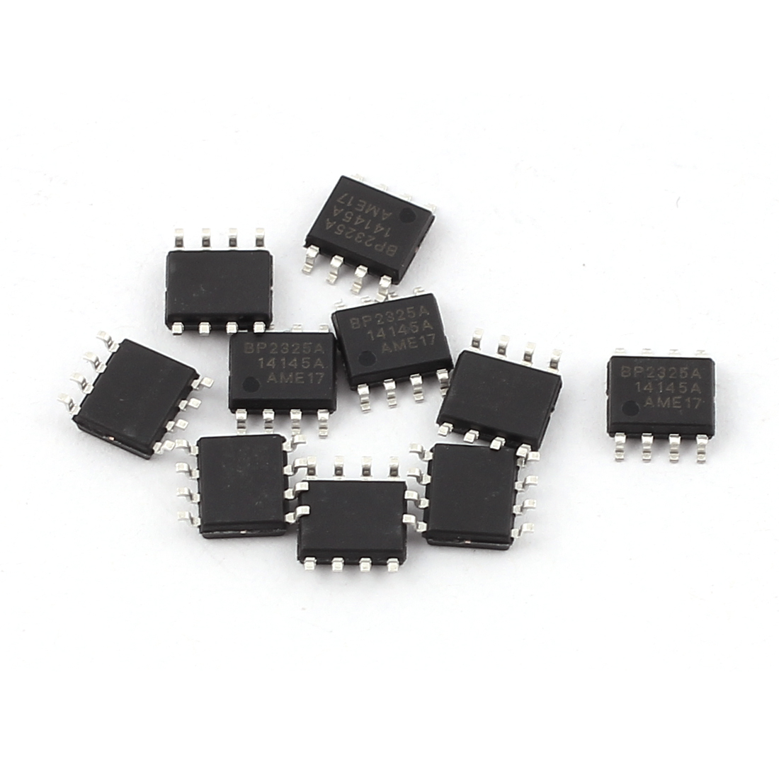 10Pcs BP2325 SOP-8 SMD SMT Type PCB Surface Mount LED Driver Circuit Module Integrated Circuit IC Chip