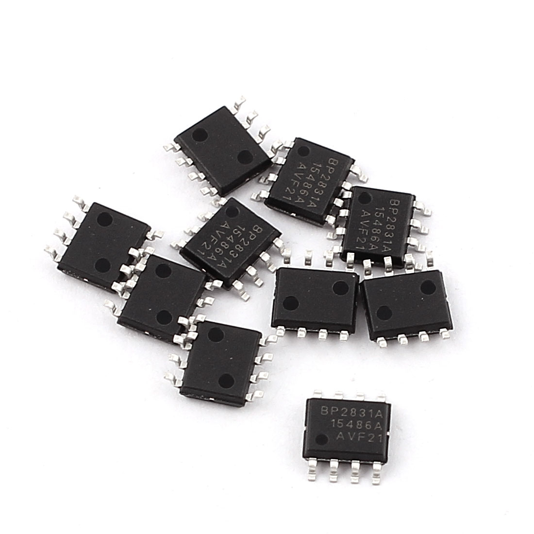10Pcs BP2831A SOP-8 SMD SMT Type PCB Surface Mount LED Driver Circuit Module Integrated Circuit IC Chip