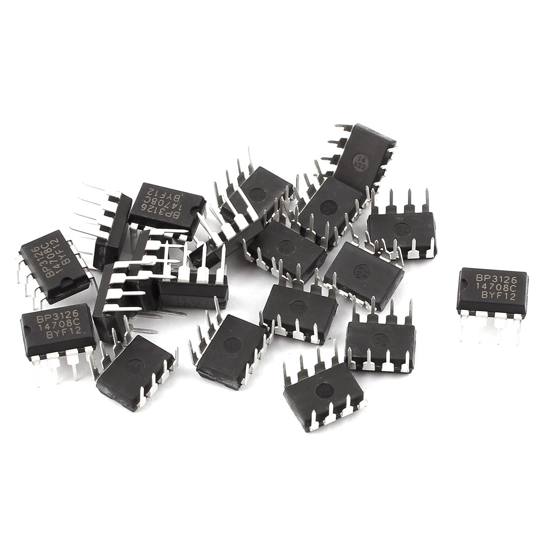 20Pcs BP3126 Replacement DIP-8 Package Type SMT LED Driver IC