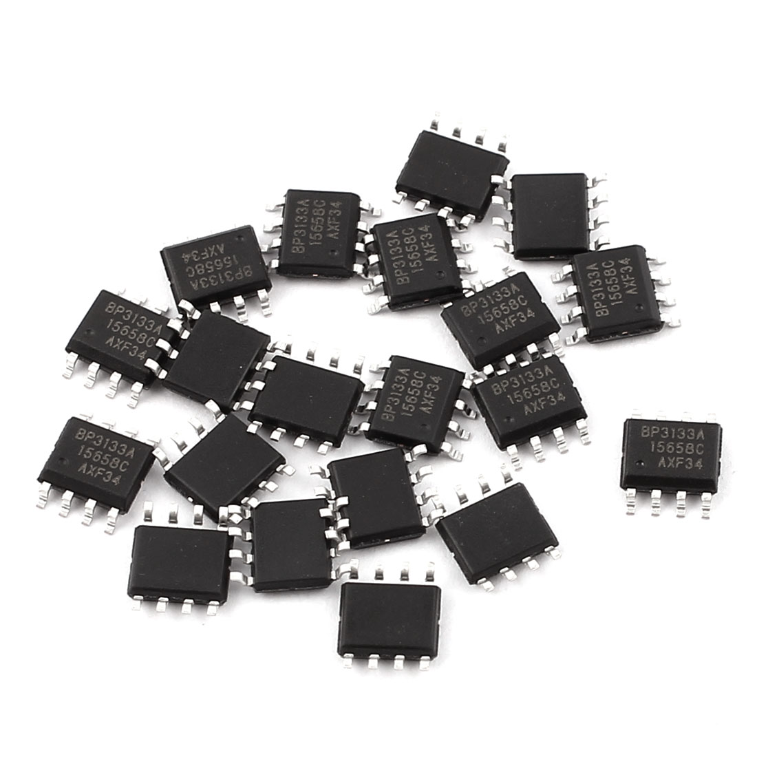 20Pcs BP3133A SOP-8 SMD SMT Type PCB Surface Mount LED Driver Circuit Module Integrated Circuit IC Chip