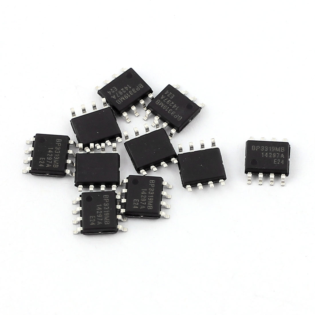 10Pcs BP3319 SOP-8 SMD SMT Type PCB Surface Mount LED Driver Circuit Module Integrated Circuit IC Chip