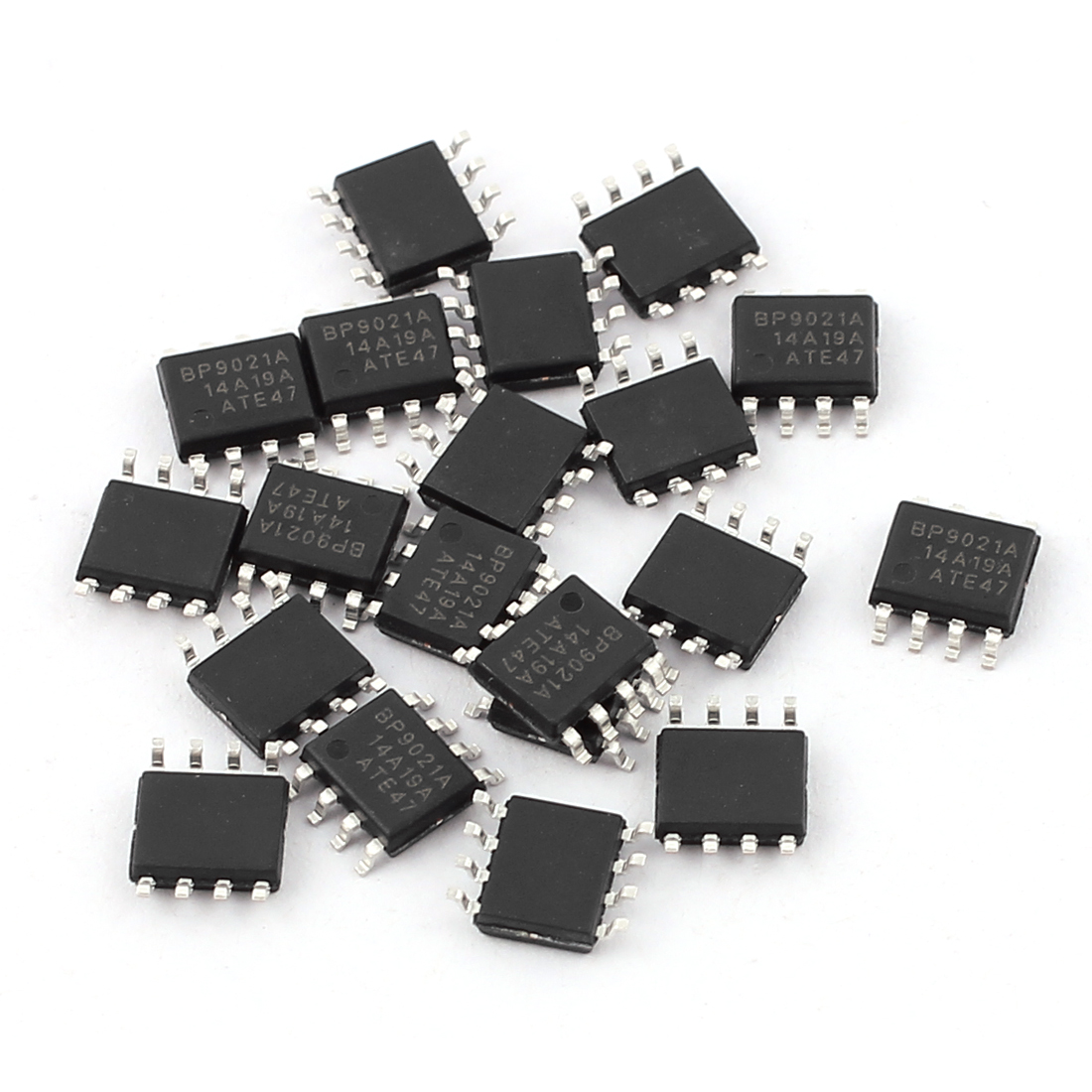 20Pcs BP9021A SOP-8 SMD SMT Type PCB Surface Mount LED Driver Circuit Module Integrated Circuit IC Chip