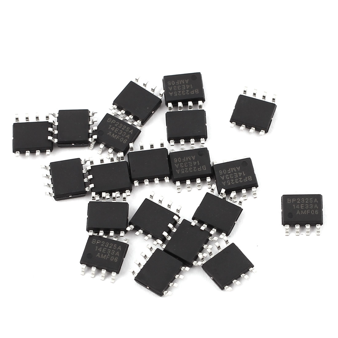 20Pcs BP2325A SOP-8 SMD SMT Type PCB Surface Mount LED Driver Circuit Module Integrated Circuit IC Chip