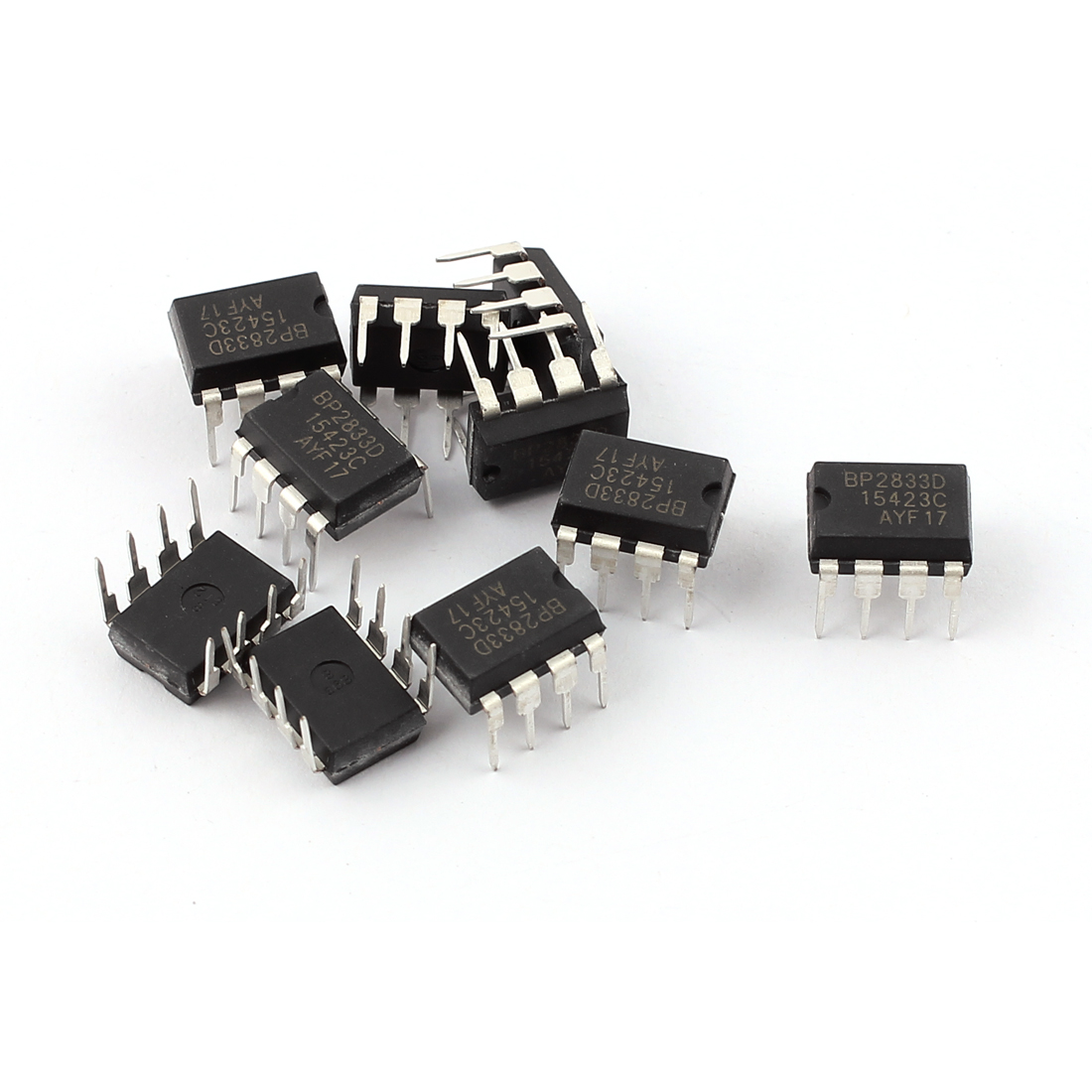 10Pcs BP2833D Replacement DIP-8 Package Type SMT LED Driver IC