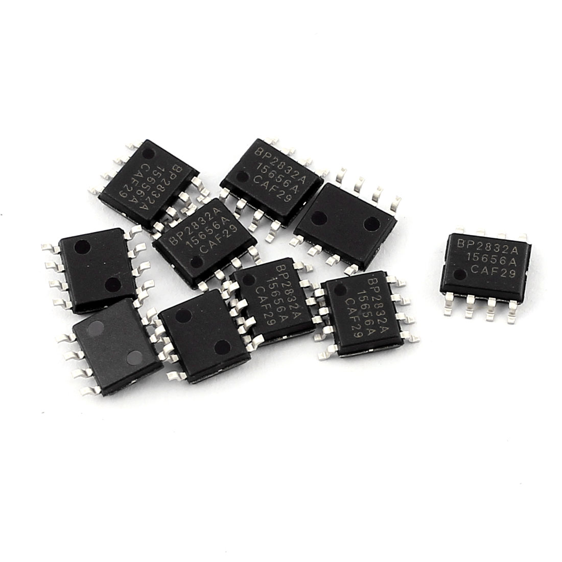 10Pcs BP2832A SOP-8 SMD SMT Type PCB Surface Mount LED Driver Circuit Module Integrated Circuit IC Chip