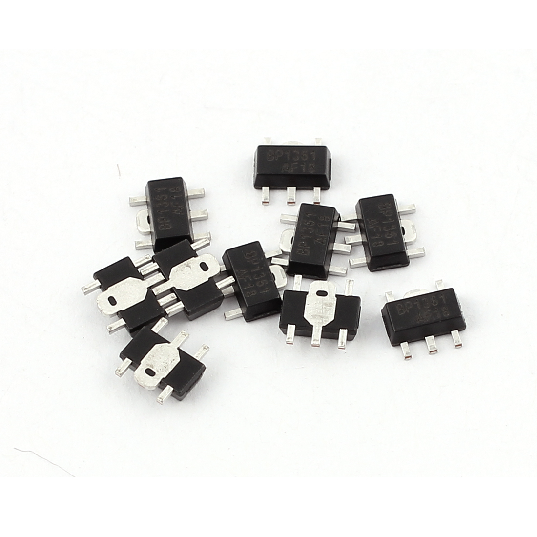 10Pcs BP1361 SOP-5 SMD SMT Type PCB Surface Mount LED Driver Circuit Module Integrated Circuit IC Chip