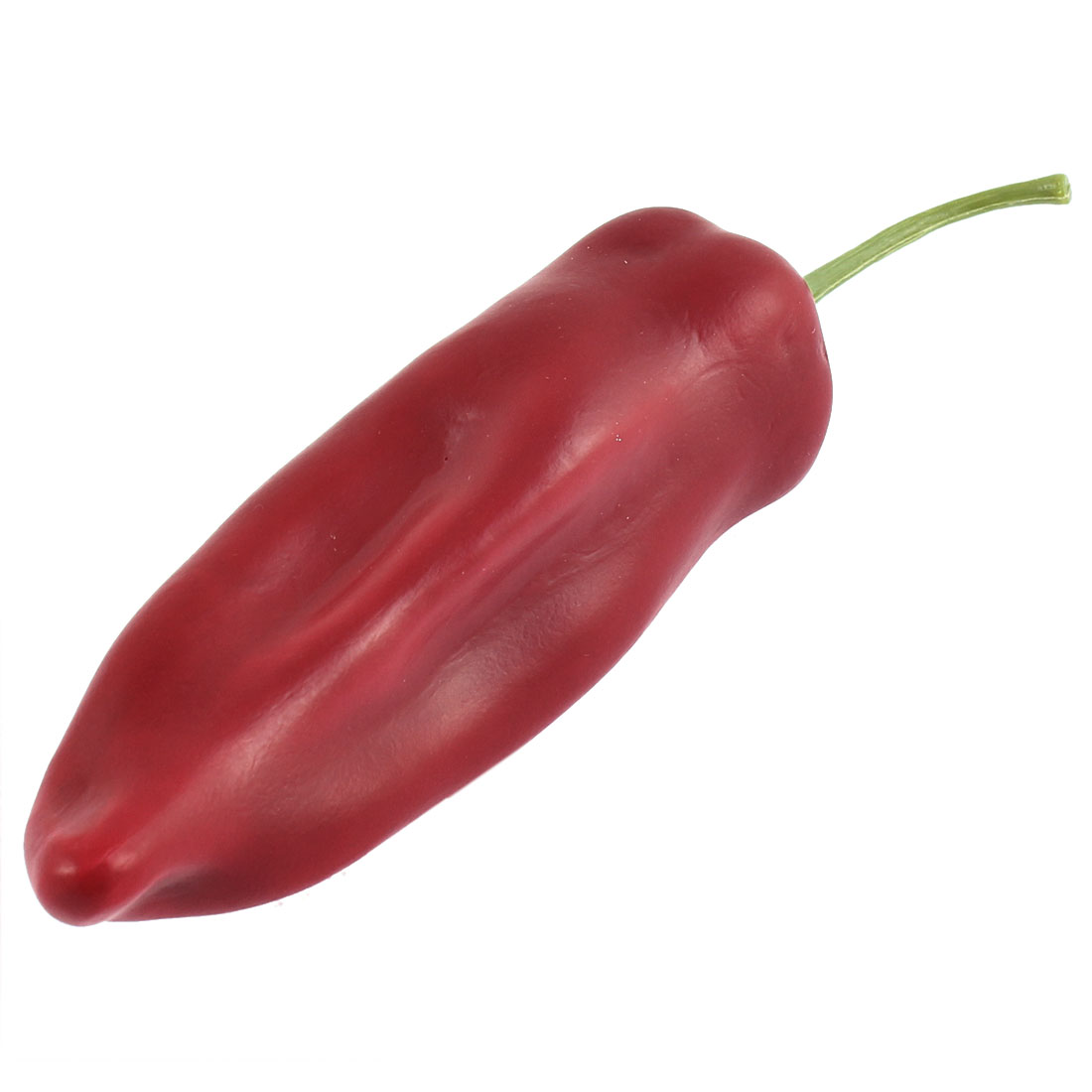 Home Decor Artificial Decorative Vegetables Red Pepper Chili Model Ornament