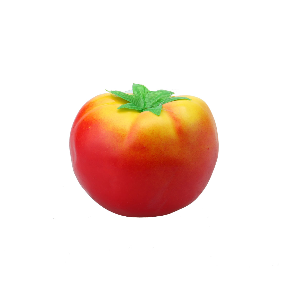 Red Artificial Fake Faux Foam Tomato Vegetable Decor