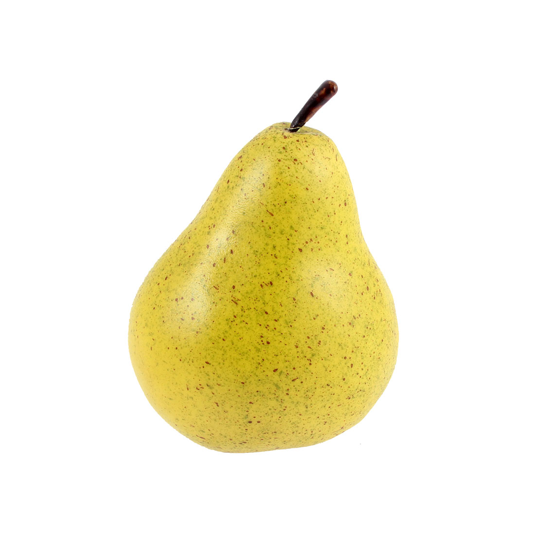Home Table Desk Display Foam Craft Simulated Pear Ornament