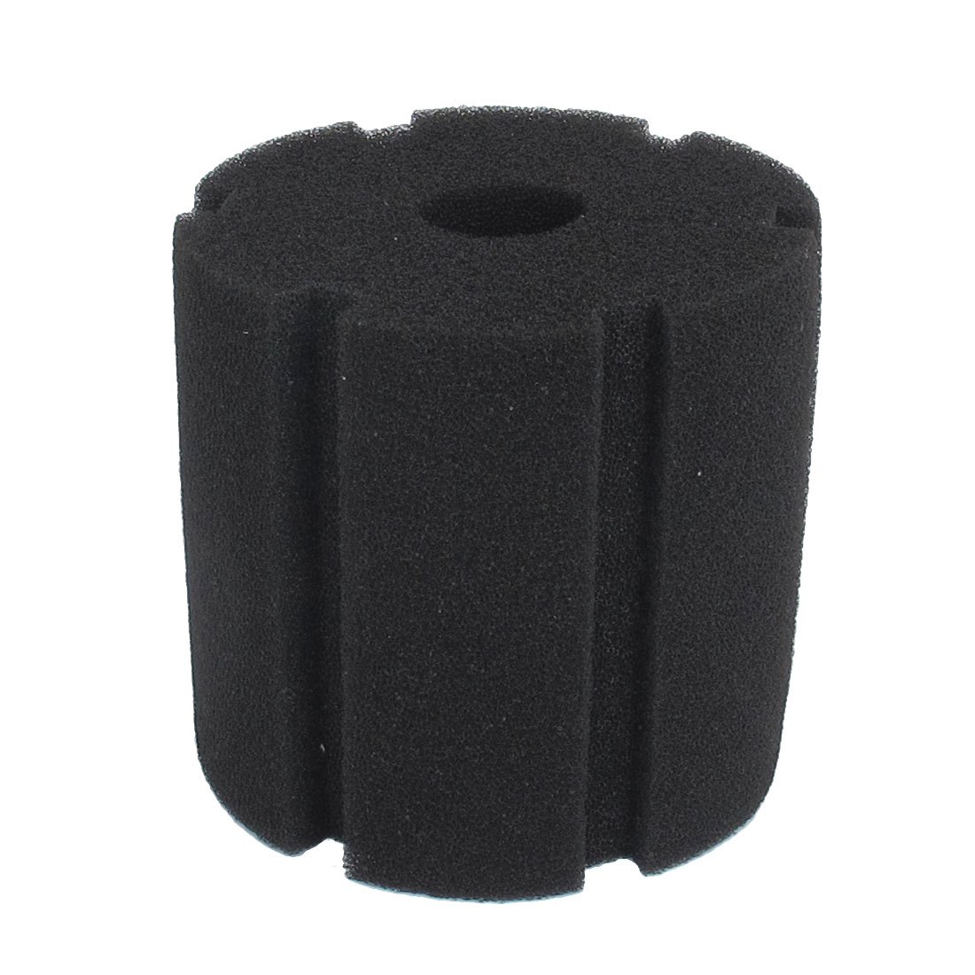 Cylinder Shape Water Filtration Biochemical Air Filter Sponge for Aquarium Fish Tank