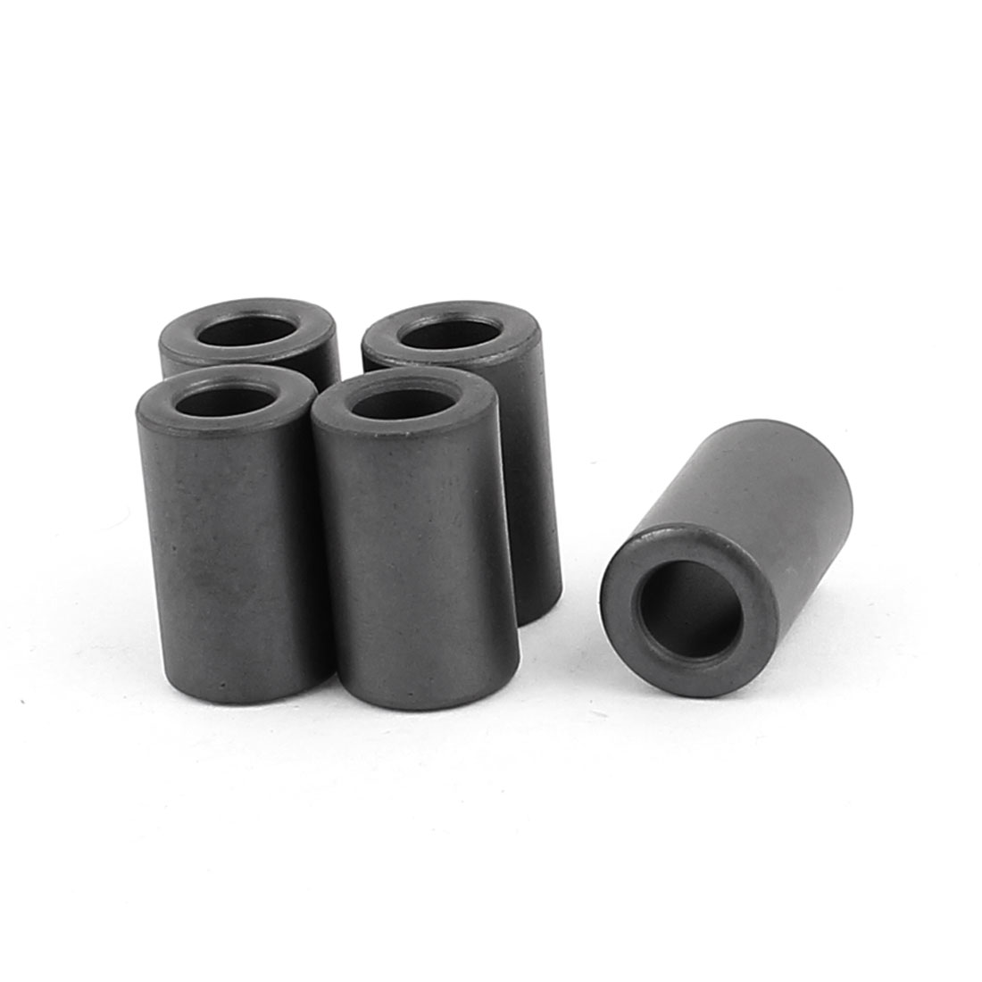 5Pcs M6 x 20 x 12mm Ferrite Bead Toroid Cores for Filters Coils