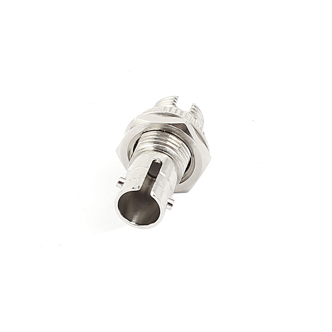 SM/MM FC-ST Flange Connectors Fibre Couplers Optical Fiber Adapters