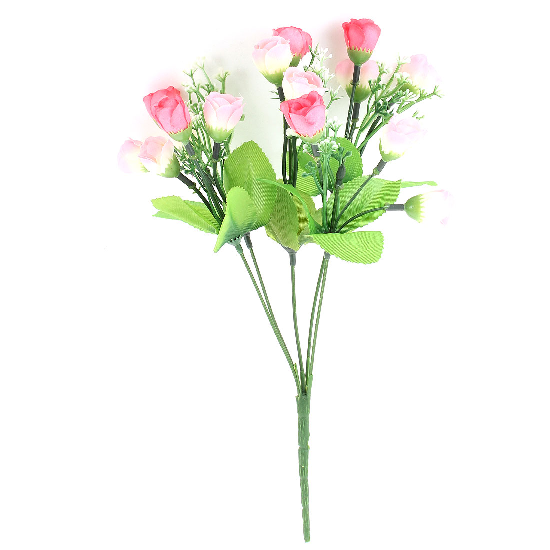 Artificial Home Wedding Garden Fake Flowers Floral Bouquet Decoration