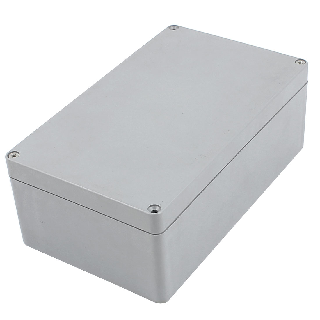 195mm x 115mm x 75mm Dustproof IP65 Sealed DIY Joint Electrical Junction Box
