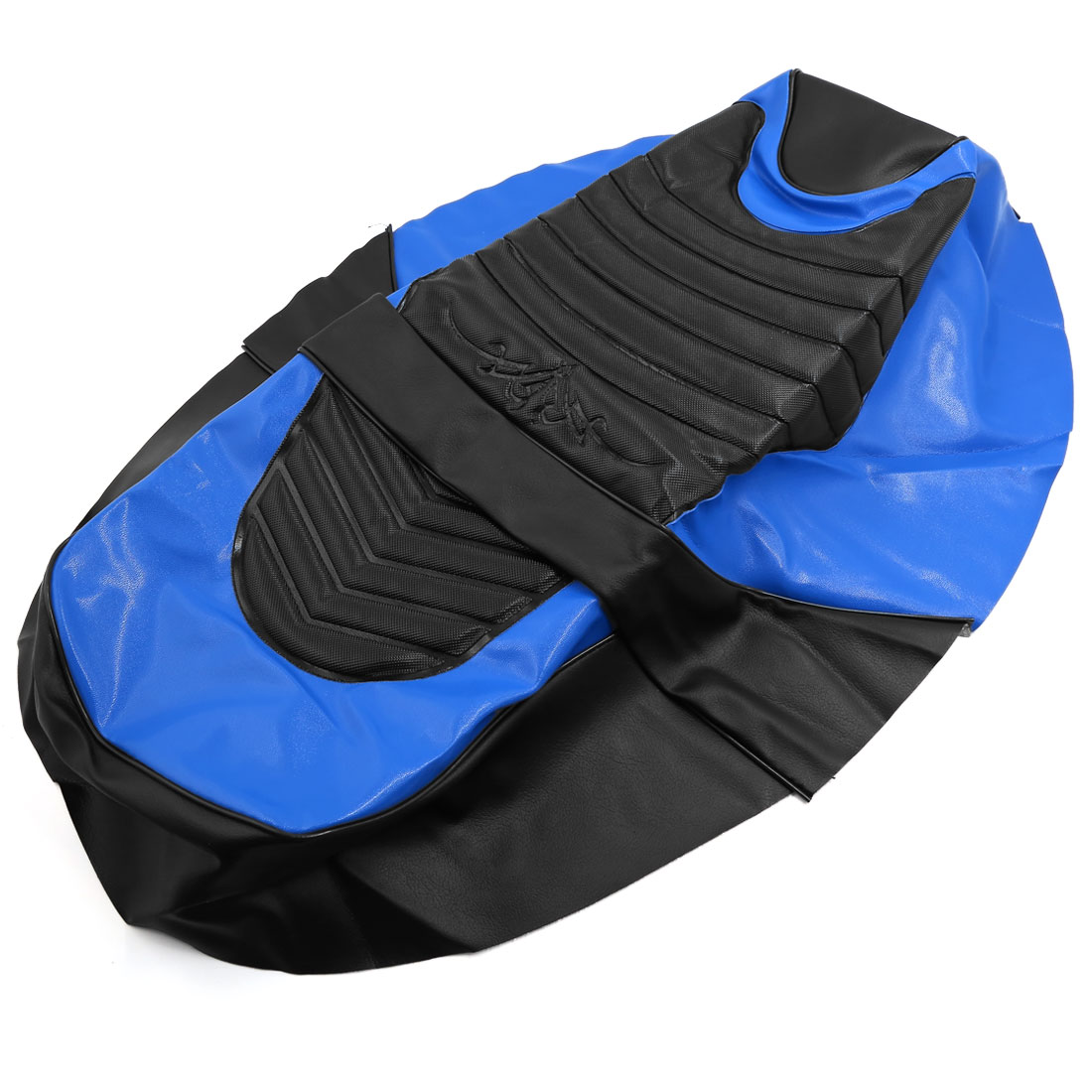 Black Blue Waterproof Dustproof Woman Motorcycle Seat Cover Protector for Yamaha