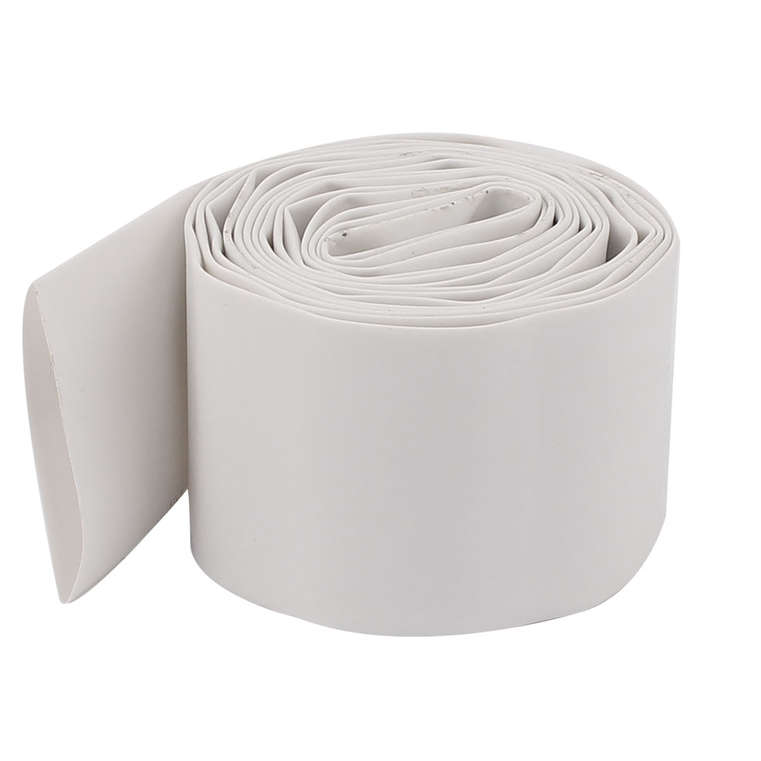 2 Meter Diameter 25mm Heat Shrink Tubing Shrinkable Tube White