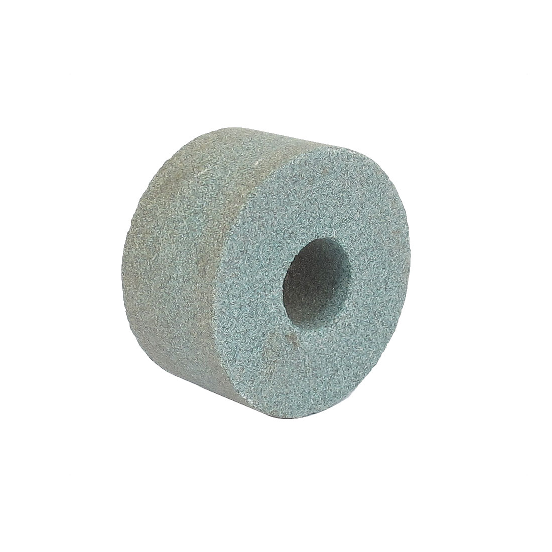 60mm x 32mm x 20mm Carborundum Abrasives Cylinder Cup Grinding Wheel Green