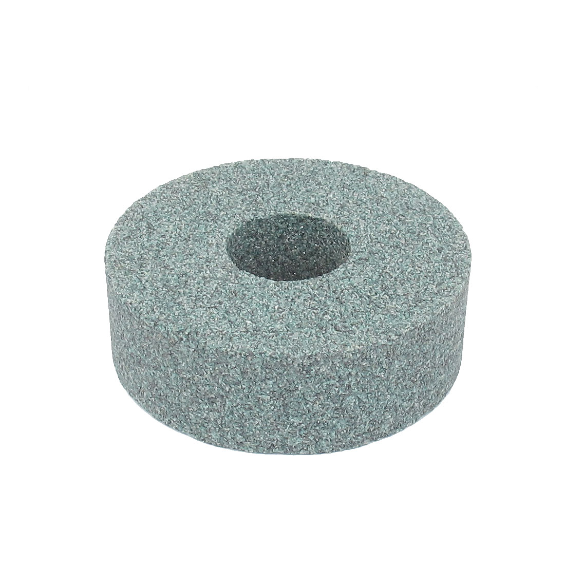 Carborundum Abrasives Round Grinding Wheel Green 60 x 20 x 20mm