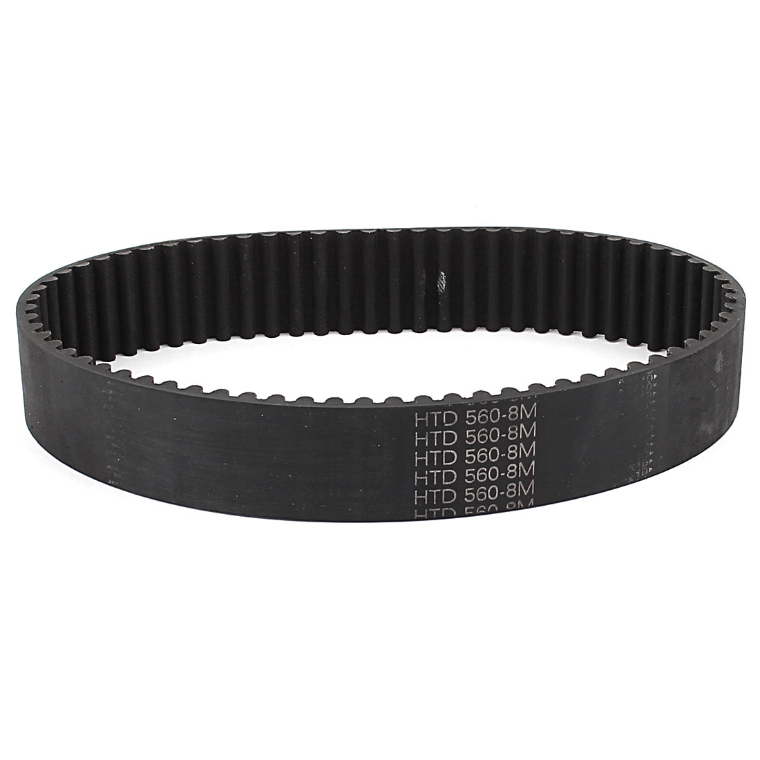 8M-560 560mm Girth 70 Teeth 8mm Pitch 34mm Wide Industrial Timing Belt