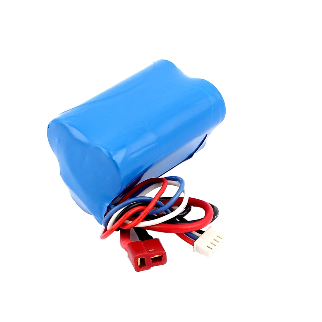 JST-XH T Plug 4-Pin Connector Rechargeable 3S Lithium Li-po Battery 11.1V 2000mAh 15C for FQ777-60 RC Model Helicopter