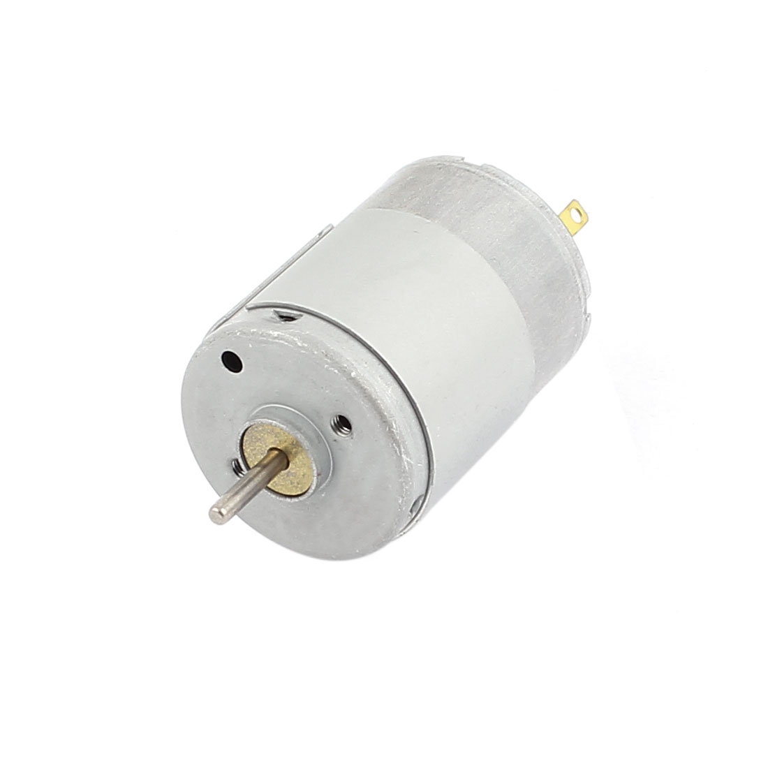 DC 3-9V 16000RPM RC Model Toy Cylinder Electric Mini Micro Motor