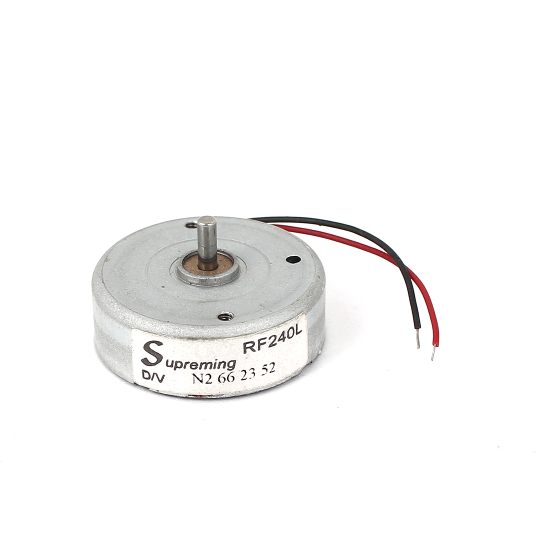 DC 3-5V 7500RPM 9x24mm Electric Mini Motor 400 for CD DVD Player